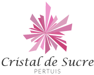 Cristal de Sucre Logo
